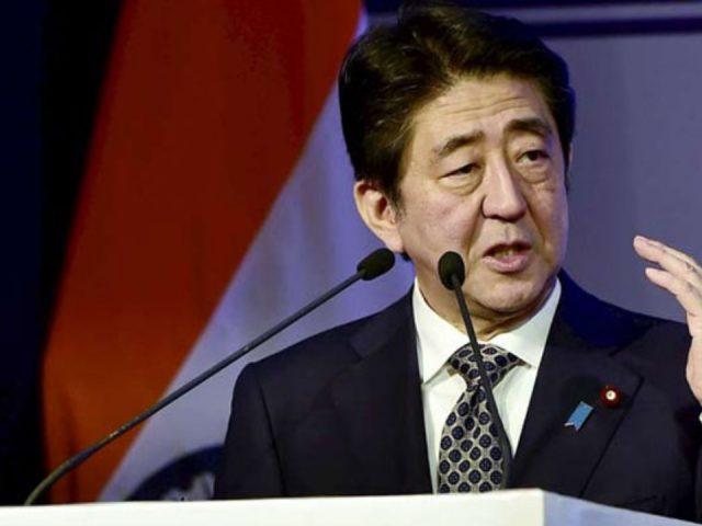 ओलम्पिक गर्न जापान सक्षम छ: आबे