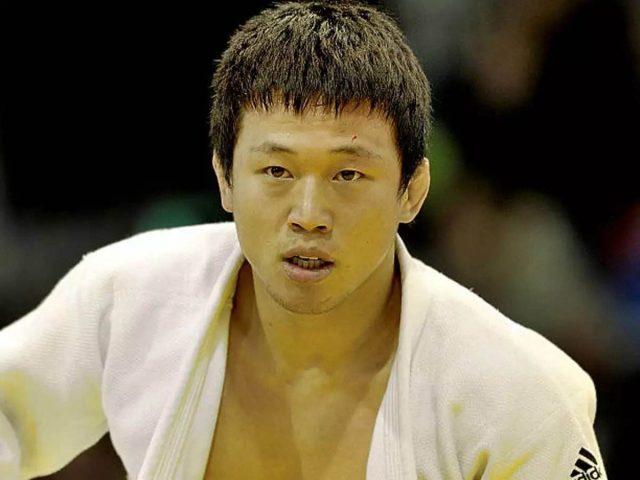 ओलम्पिक पदकधारी कोरियाली जुडो खेलाडीमाथि आजिवन प्रतिबन्ध