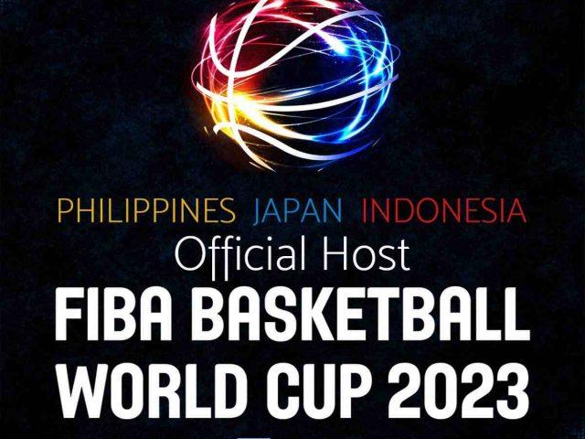 बास्केटबल विश्वकप सन् २०२३ मा हुने