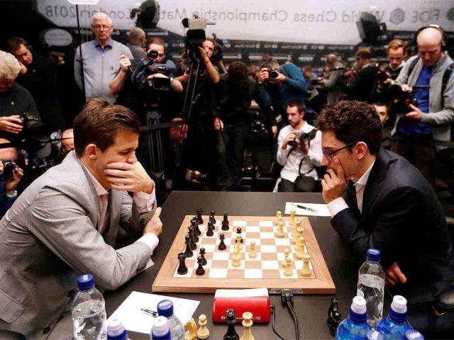 चेसको  विश्व चयाम्पियनसिप आजबाट शुरु