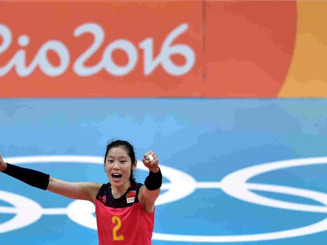 भलिबलकी स्वर्णधारी झिले भनिन् कम्तिमा तीनवटा ओलम्पिक खेल्छु