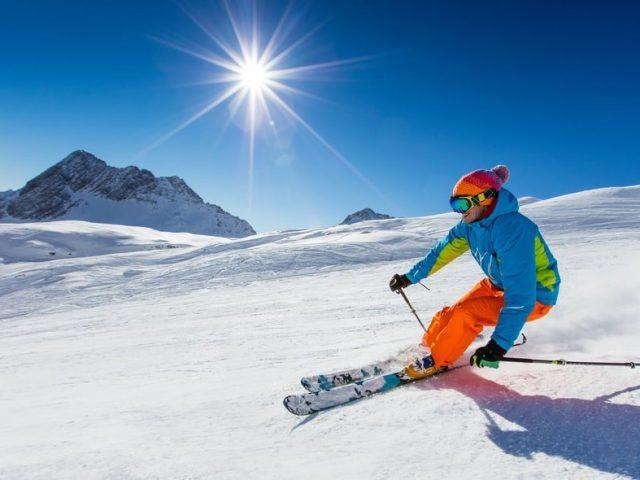 स्की विश्वकप नसर्ने