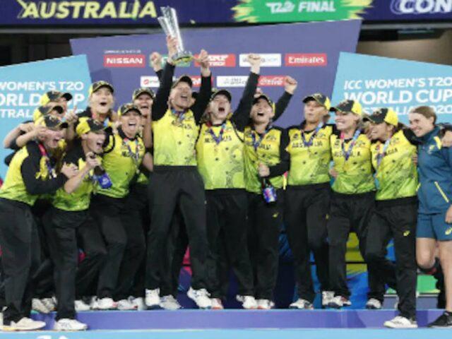 अन्तर्राष्ट्रिय महिला दिवसका अवसरमा आईसीसले गर्यो महिला क्रिकेट प्रतियोगिताहरु विस्तार गर्ने घोषणा