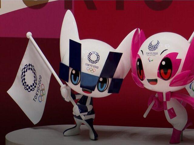 टोकियो ओलम्पिकको १०० दिने काउन्टडाउन शुरु