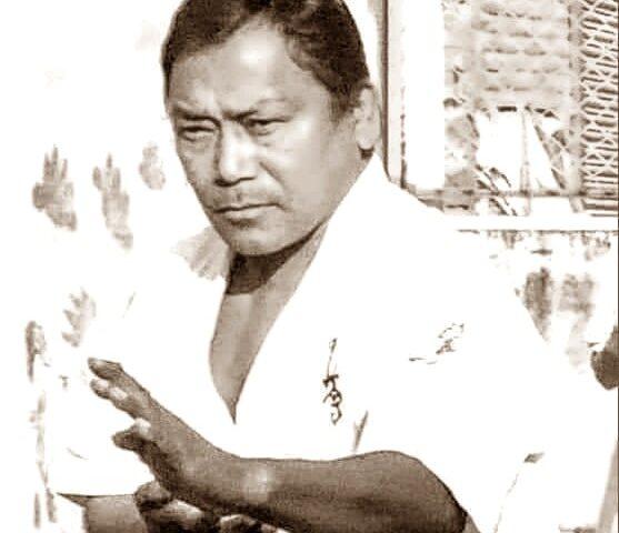 क्योकुसिन करातेका पहिलो ब्याचका खेलाडी वज्राचार्यको निधन