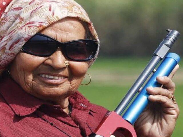 कोरोनाका कारण शुटर दादीका नामले परिचित भारतिय महिला शुटर चन्ड्रो तोमरको निधन