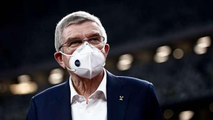 ओलम्पिक कमिटी अध्यक्ष थोमस बाकको जापान भ्रमण रद्द
