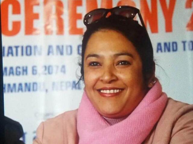 महिला भलिबल टिमको ब्यवस्थापकबाट मास्केले दिईन् राजीनामा