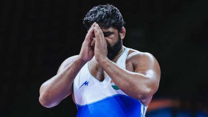डोपिङ फेल भएका भारतिय रेसलरले ओलम्पिक गुमाउने