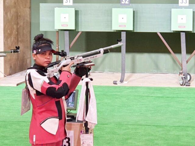 टोकियो ओलम्पिकः कल्पनाको राष्ट्रिय कीर्तिमान