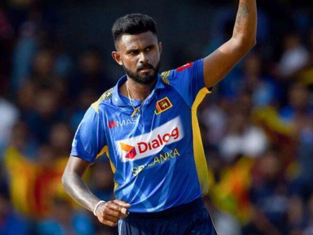 श्रीलंकन क्रिकेटर उडानाले गरे अन्तर्राष्ट्रिय क्रिकेटबाट संन्यासको घोषणा
