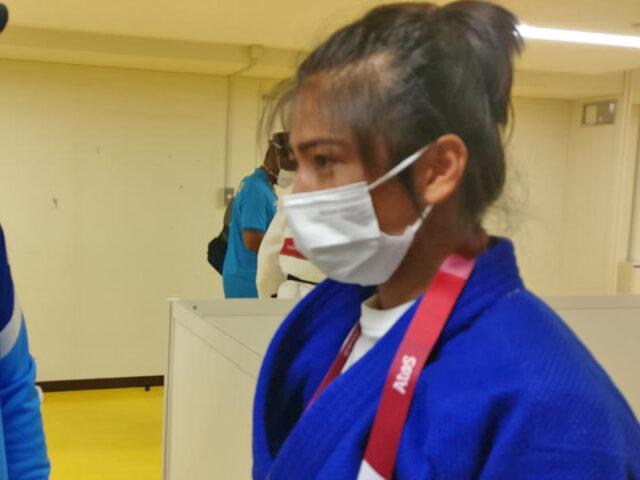 ओलम्पिकः सोनिया भट्ट पहिलो खेलमै पराजित