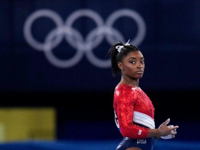 अमेरिकन सुपरस्टार जिम्न्यास्ट बाइल्सले ओलम्पिकका थप दुई इभेन्टको फाइनल नखेल्ने