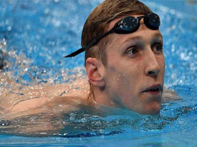 ओलम्पिकः जर्मनीका फ्लोरिअनलाई पुरुषतर्फको पौडी म्याराथनमा स्वर्ण
