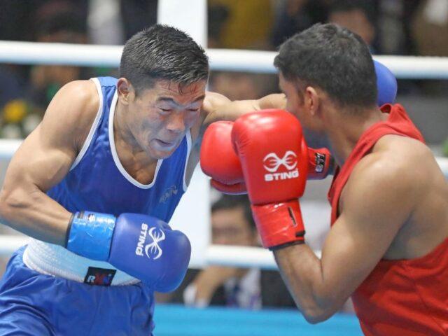 नेपालले विश्व पुरुष बक्सिङ्ग च्यापियन्सिप छनौट  खेल्ने